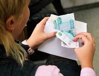 """""""Серые"""" зарплаты в конвертах возвращаются"""