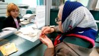 Жизнь пенсионеров в разных странах