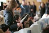 В Москве всего 24 881 безработный